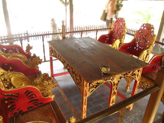 西马兰普拉宫殿