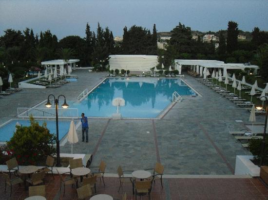 Platanista Hotel: Formidable