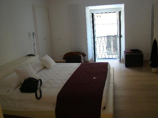 Brera Apartments: chambre de Brera appartment