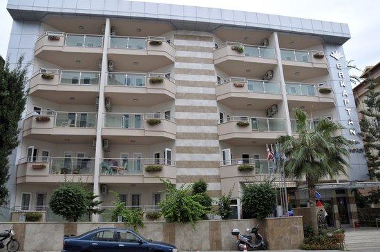 Photo of Erkaptan Apart Hotel Alanya