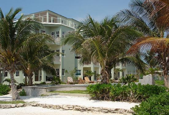 The Landings at Tres Cocos