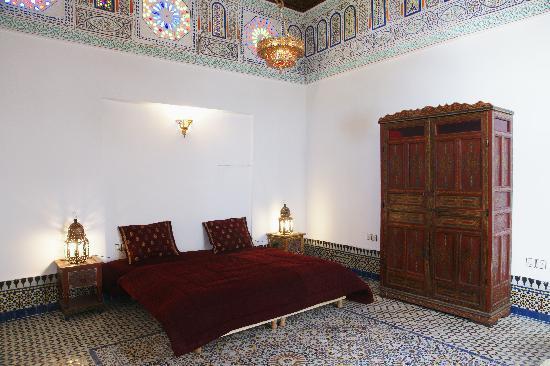 Masriya Mia: Kaaba bedroom
