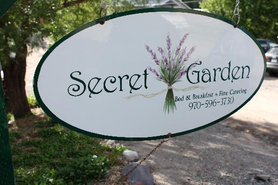 祕密花園民宿照片