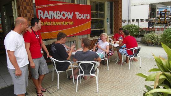 Hotel Bagnoli: Bagnoli Rimini