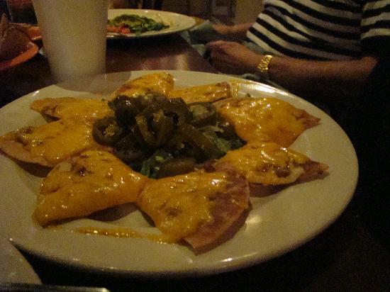 Aldaco's Mexican Cuisine - Stone Oak: Nacho's