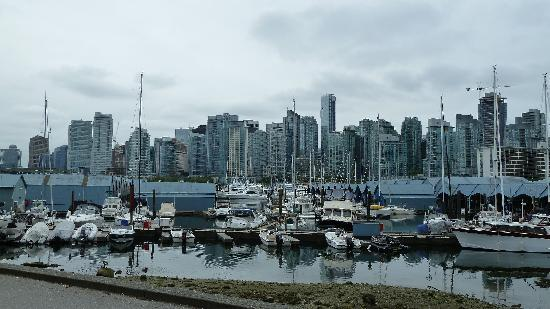 Vancouver, Canada: Waterfront