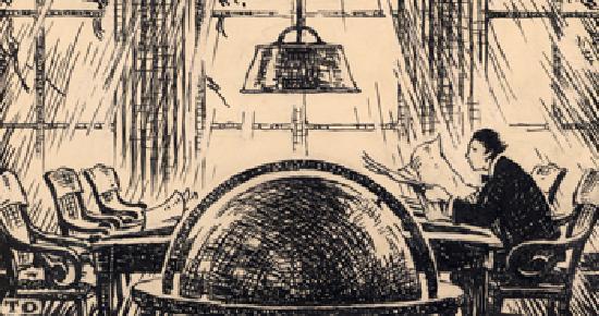 Athenaeum of Philadelphia: Athenaeum bookplate
