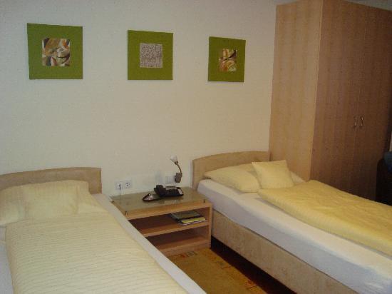 Hotel Garni Hochst