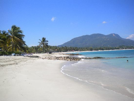 Grand Paradise Playa Dorada Beach