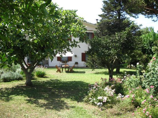 Agriturismo Villa Prato: Villa Prato