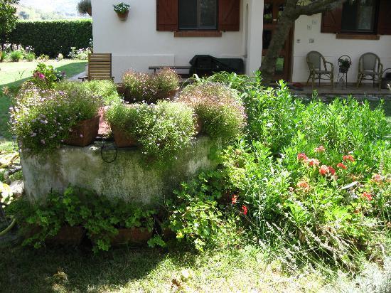 Agriturismo Villa Prato: Villa Prato2
