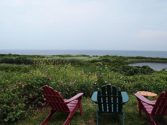 The Sea Breeze view