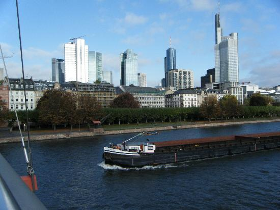 Frankfurt am Main, Deutschland: Another angle