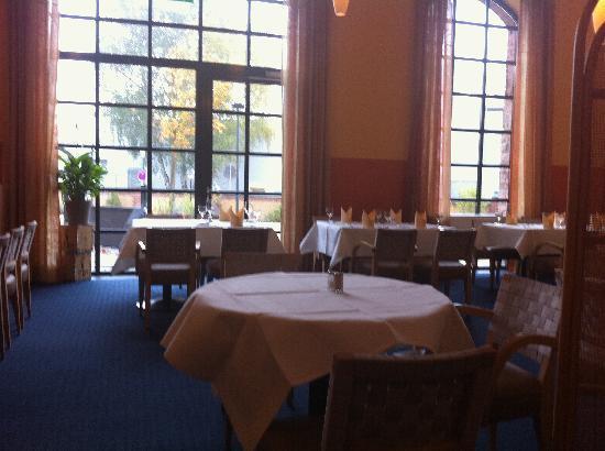 ACHAT Plaza Frankfurt/Offenbach: area ristorante