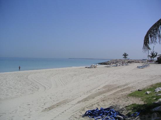 Privatstrand Des Jebel Ali Hotels Bild Von Ja Beach Hotel Dubai