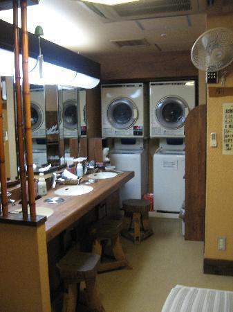 Dormy Inn Shinsaibashi : ドーミーイン心斎橋