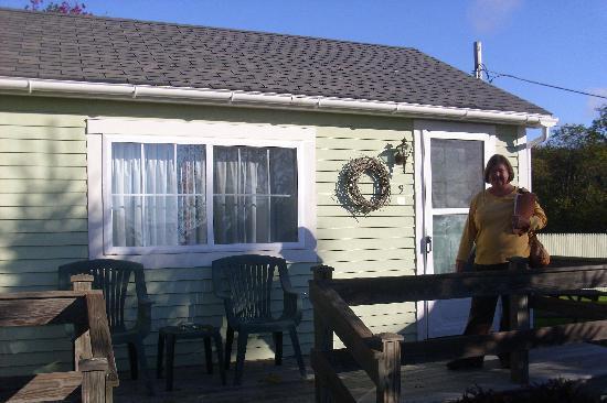 سي سكيب موتل كوتيدجز: Our Little Cottage