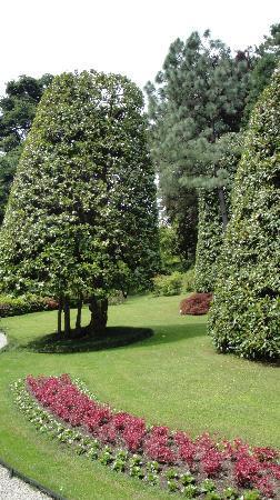 Villa Carlotta: Garden 2