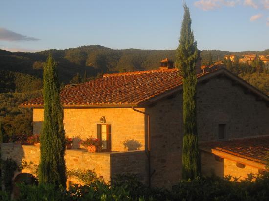 Casa Portagioia property