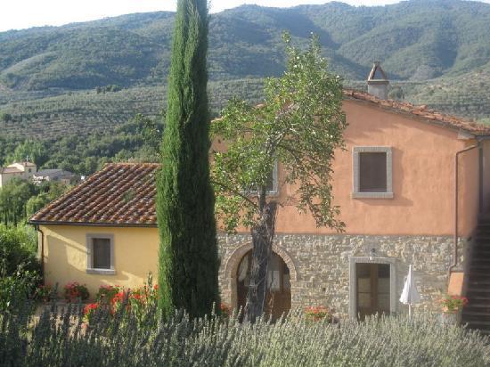 Casa Portagioia - Tuscany Bed and Breakfast: Casa Portagioia property