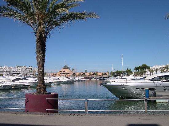 Falesia Hotel: Marina at Vilamoura