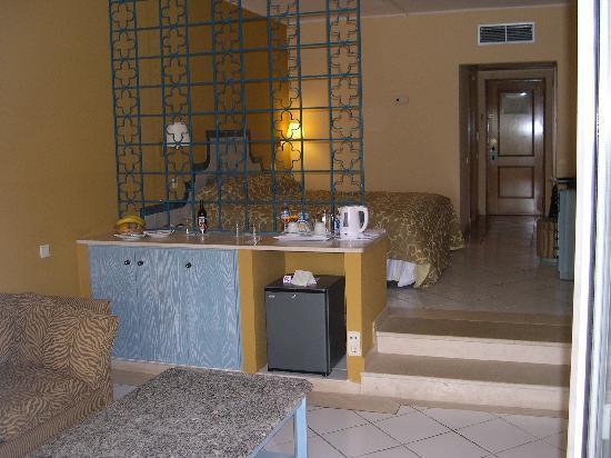 Falesia Hotel: Falesia Superior room