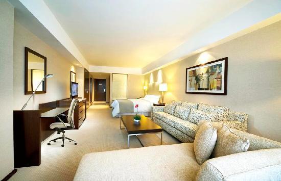 인터콘티넨탈 멘도자 호텔 카지노 & 컨벤션 센터 사진