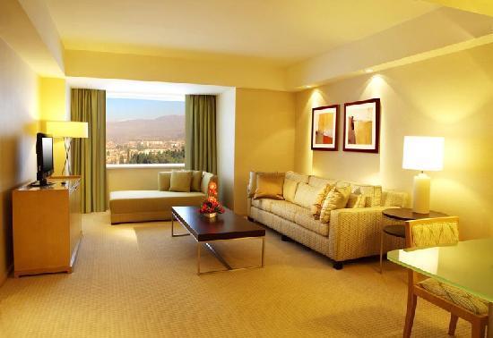 InterContinental Mendoza: Suite