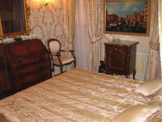 Hotel Canal Grande : Rialto Room
