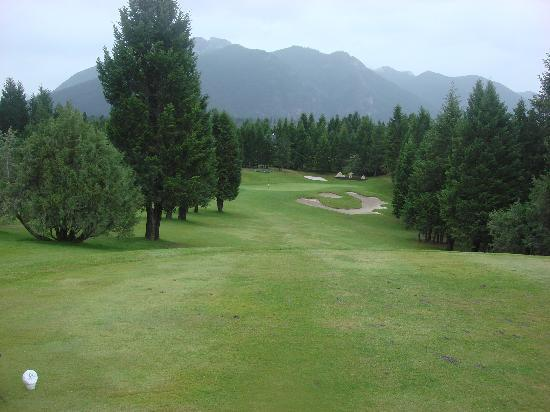 The Springs Course: Radium Resort - Springs Course #6