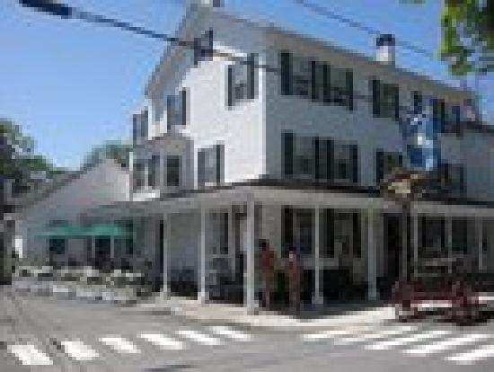Έσεξ, Κονέκτικατ: The Griswold Inn ~ Spirited Fun....Since 1776
