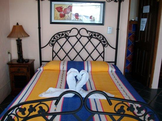Vereda Tropical Hotel: Acogedoras habitación