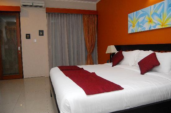 巴里瑞士別墅酒店照片