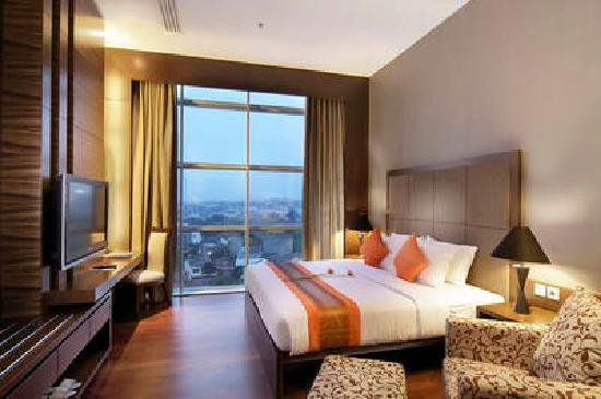 The Luxton Bandung: The Suite