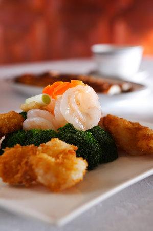Ming Yuen Restaurant