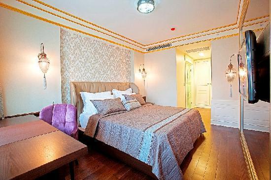 Levni Hotel & Spa: Deluxe room