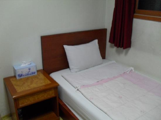 Yim's House: Single Bed