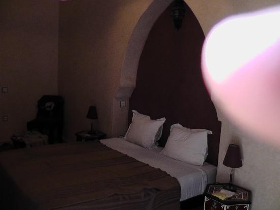 Riad ALAMANDA : quelle plaisir une chambre comme celle ci
