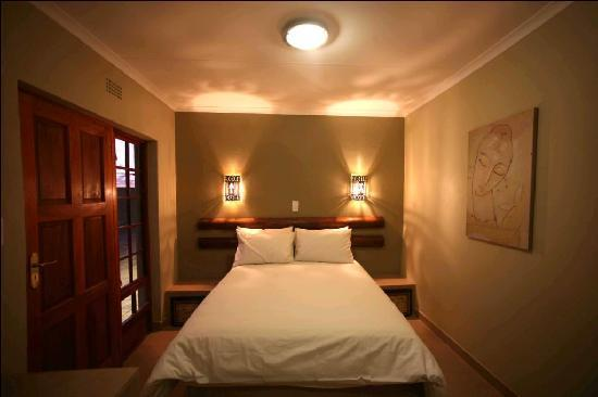 A1 Airport Lodge: Tranquil Atmosphere