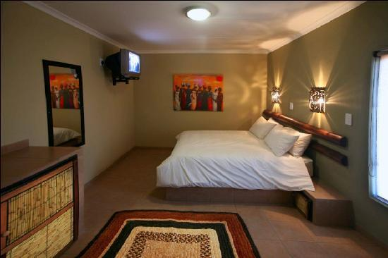 A1 Airport Lodge: Luxurious