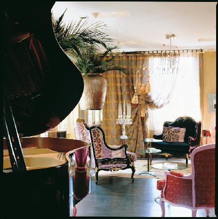 le jardin des remparts 254 tripadvisor. Black Bedroom Furniture Sets. Home Design Ideas