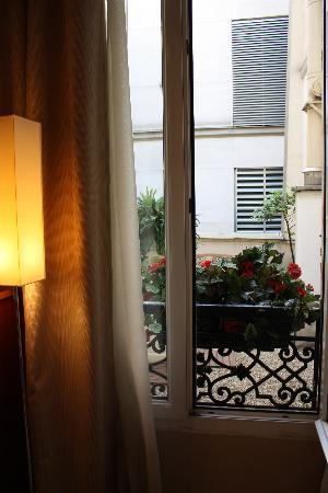 Hotel George Sand Paris