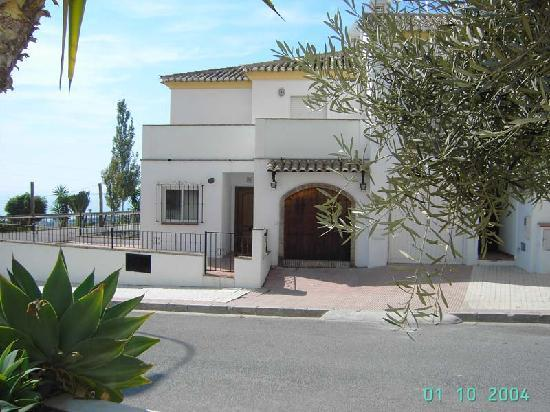 Photo of Villas del Mediterraneo Málaga
