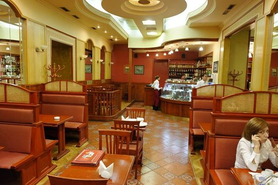 Cafe Central Yerevan Restaurant Reviews Phone Number Photos Tripadvisor