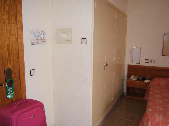 THB Maria Isabel: La super habitación 1