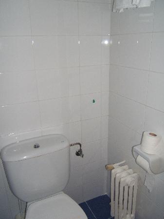 THB Maria Isabel: Baño 2