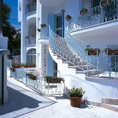 Posidonia Residence Ischia
