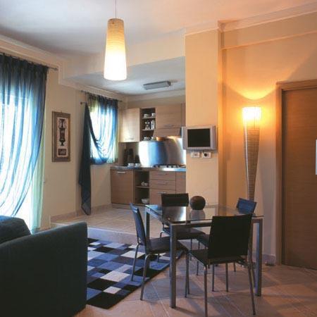 Posidonia Residence: apartment