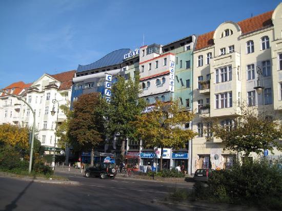 Hotel Citylight Berlin Mitte
