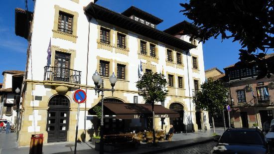 Hotel casa espa a villaviciosa fotograf a de hotel casa espana villaviciosa tripadvisor - Hotel casa espana villaviciosa ...